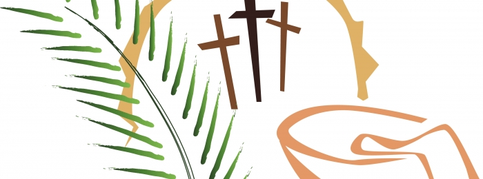 Holy Week and Easter at Abbey