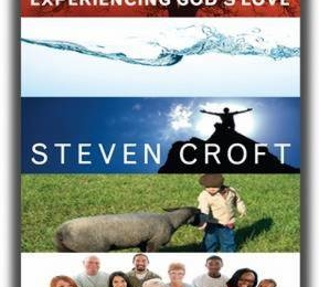 Experiencing God's Love. Lent & Easter Programme.