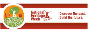 nat heritage week 3