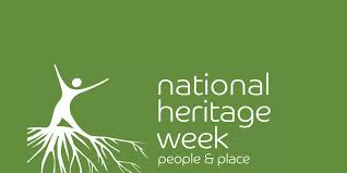 Heritage week- open church
