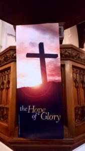 Good Friday @ Abbey Presbyterian church