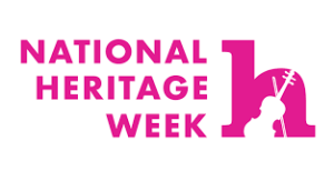 Open for Heritage Week