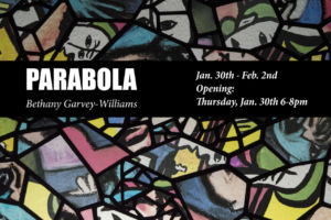 PARABOLA Art Exhibition Launch Night @ Abbey Church